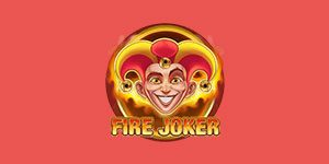 playngo fire joker slot