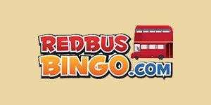 100% bingo bonus & 100% game bonus up to 100£ + 40 bonus spins, 1st deposit bonus