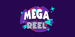 DEPOSIT FOR UP TO 500 FREE SPINS AT MEGA REEL UK CASINO