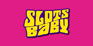 SLOTS BABY UK CASINO GIVES UP TO 500 FREE SPINS