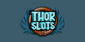 THOR SLOTS CASINO UK GIVES UP TO 500 CASINO FREE SPINS