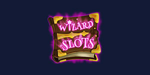 WIZARD SLOTS GIVES UP TO 500 FREE SPINS
