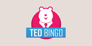Spin Teds Wheel to win up to 700£ Bingo Bonus, 1st deposit bonus