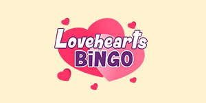 Deposit 10£, Get 100£ in bingo tickets + 10 bonus spins on Fluffy Favourites, 1st deposit bonus